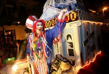 NOLA Parades / Pics and articles from all of the best parades in New Orleans