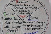 Anchor Charts / by Evon Kelly