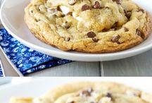 Bake away!  / Recipes and interesting baking ideas