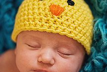 Hats / Knit and crochet hats