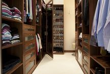 Bespoke Wardrobes by Creative Woodwork / At Creative Woodwork we create beautiful and bespoke fitted wardrobes to perfectly match your ideas, interiors, lifestyle and of course, every unique piece is tailor-made to fit your space perfectly