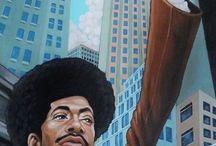 A arte de ser negro