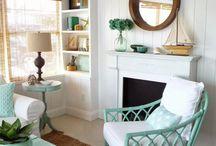 Style BORD DE MER / BEACH HOUSE