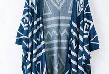 pretty stylish kimono