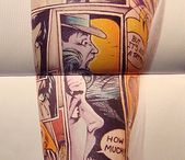 Ink / by Colin Walsh