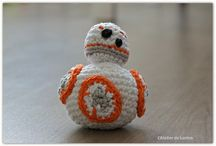 Lunina : Crochet & Amigurumi