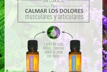 DOLORES MUSCULARES / ARTICULARES