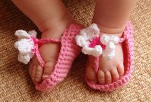 If we ever get a girl / All things pink and girly! For our future daughter if we get one :)