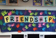 Freundschaft Kindergarten
