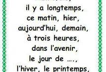 Français - Écriture