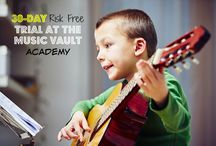 Deals and Promotions / Specials Deals and Promotions from our music school