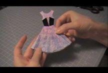 Cosas hechas de papel