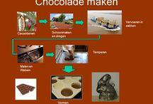 IPC chocolade