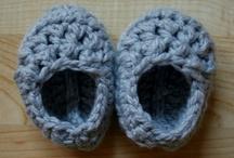 Crochet/sewing ideas