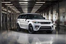 Range Rover Sport / 2014 Range Rover Sport photo gallery