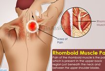 Muscle Pain Tips