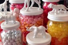 glass jar diy