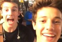 cameron and shawn