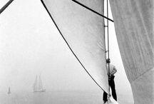 Yachts art