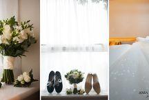 Weddings I photographed