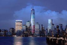 НЕБОСКРЕБЫ МИРА / Рассказываем о самых высоких в мире небоскребах. Сейчас мировой рекорд — 828 м, однако в скором времени он может быть побит. Уже заложен первый камень здания, высота которого должна достичь 1000 м. По данным портала Emporis, больше всего небоскребов в Гонконге и Нью-Йорке.
