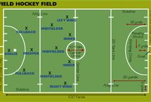 Feild hockey