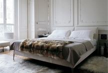 Dream bedroom / by Melissa Kuzma
