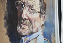 Art Exhibition 2015 / Our end of term exhibition of art, textiles and DT