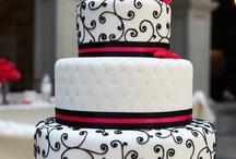 wedding cakes... / by Gülpınar Bahadır