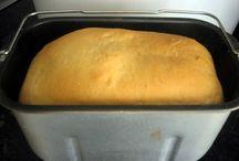 Bread/Pan