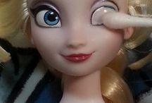 doll-custom