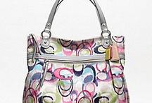 Handbags / by Fresh Faced Skin Care