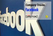 Company Inside. Facebook