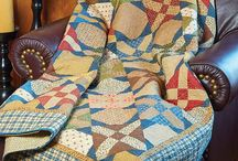 Intermediate Quilting Projects