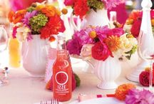 tablescapes / by Michelle