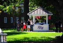 Happy Moments at High Point  / High Point University NC | Best Colleges in the South / by High Point University