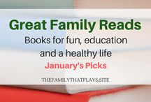 Great Family Reads