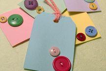 Crafts: Card making / by Gina Haveman