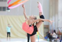 Rhytmic gymnastic <3
