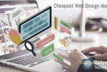 Cheapest Web Design Aberdeen