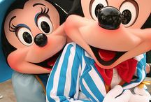 Minnie&Mikey Mouse