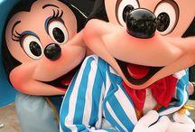 Mickey & Minnie Forever