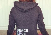 Yogi Gear / Check out our favourite brands for yoga clothing and gear!