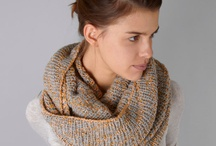 Fall/Winter Clothes / by Amy Reams