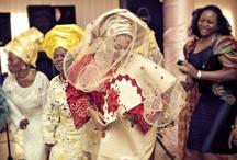 Yoruba Weddings    Nigerian Traditional Weddings