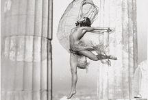 Dance Ballet Танец Балет
