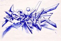 Sketch\Graffiti\Murales