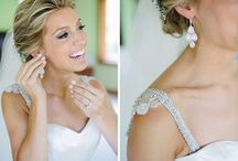 The Bride / Check out full bridal looks to get you inspired for your big day.