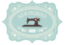 Sewing, spools, ribbons, buttons, lace