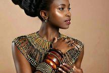 Textile/fabrics/Africa